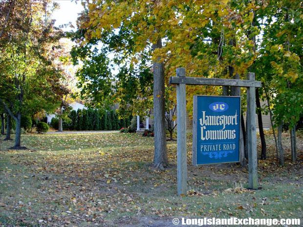 Jamesport Commons
