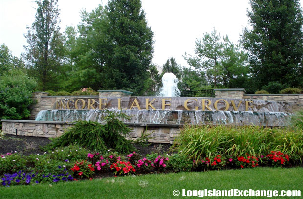 Lake Grove Encore Fountains