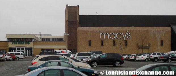 Lake Grove Mall Macy