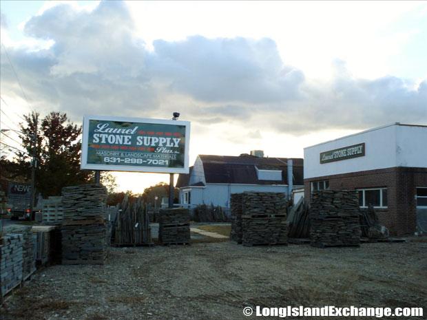 Laurel Stone Supply