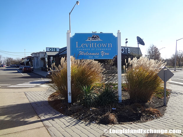 Levittown is a hamlet and unincorporated political subdivision of New York State which is located in Nassau County, Long Island, New York