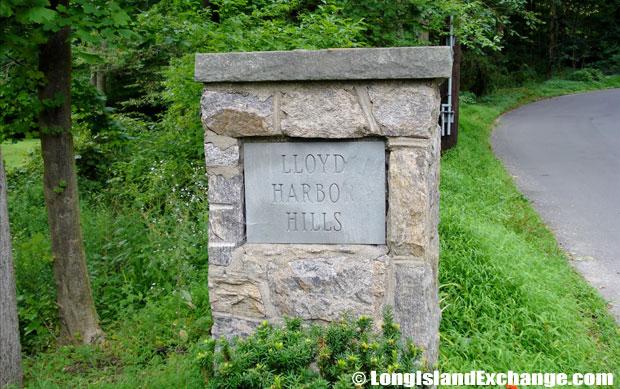 Lloyd Harbor Hills