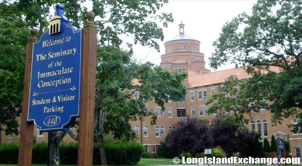 Lloyd Harbor Seminary