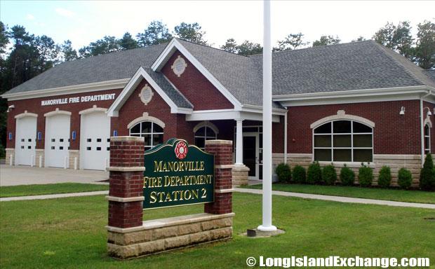 Manorville Fire Department