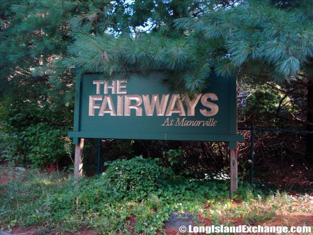 Manorville Fairways