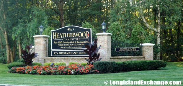 Manorville Heatherwood Community