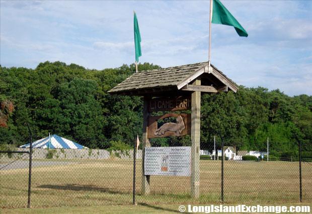 Manorville LI Game Farm