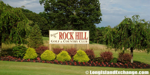 Manorville Rock Hill
