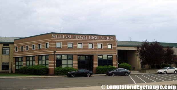 Mastic Wlliam Floyd High School