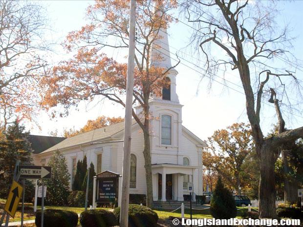 Mattituck Church