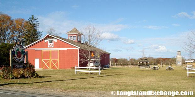 Mattituck Harbes Farm North