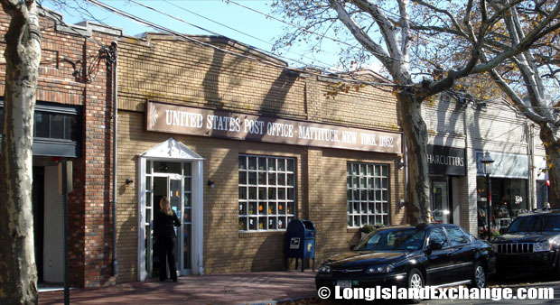 Mattituck Post Office