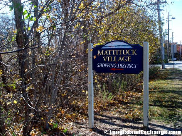 Mattituck Village