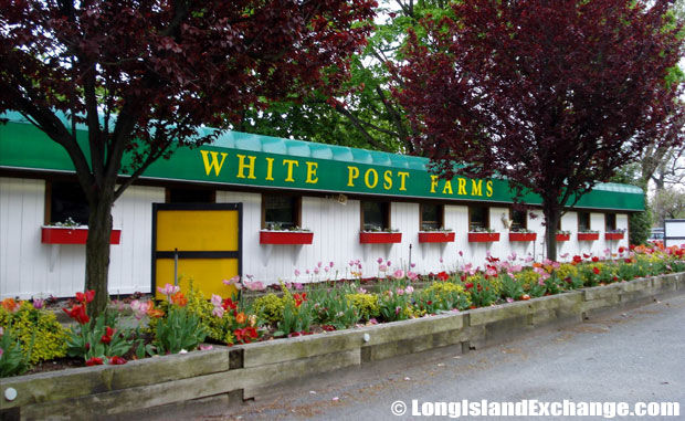 Melville White Post Farms