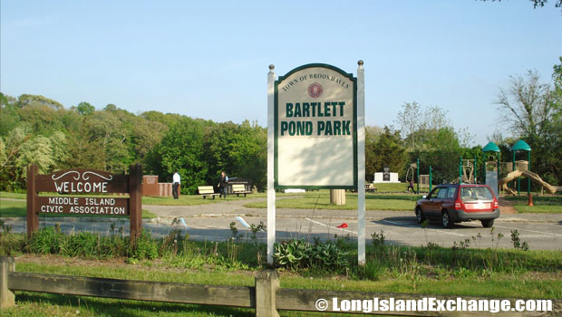 Bartlett Pond Park