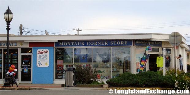 Montauk Corner Store