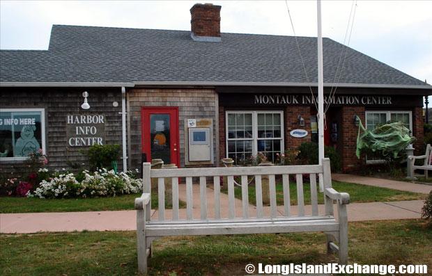 Montauk Info Center