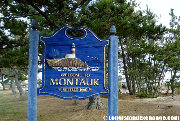 Montauk Welcome