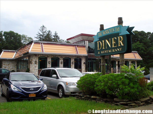 Moriches Diner