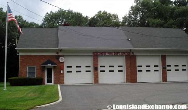 Nesconset Fire Department