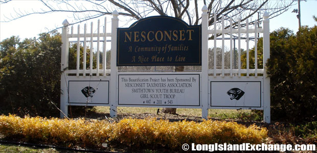 Nesconset Welcome