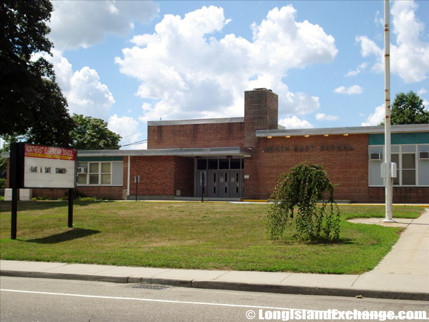North Amityville Northeast Elementary School