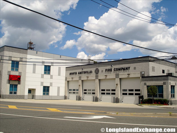 North Amityville Fire Department