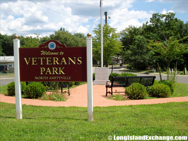 North Amityville Veterans Park