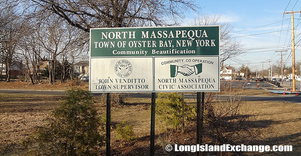 North Massapequa
