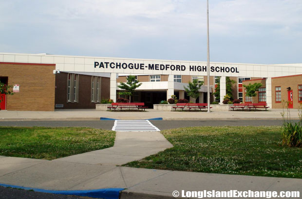 North Patchogue High School