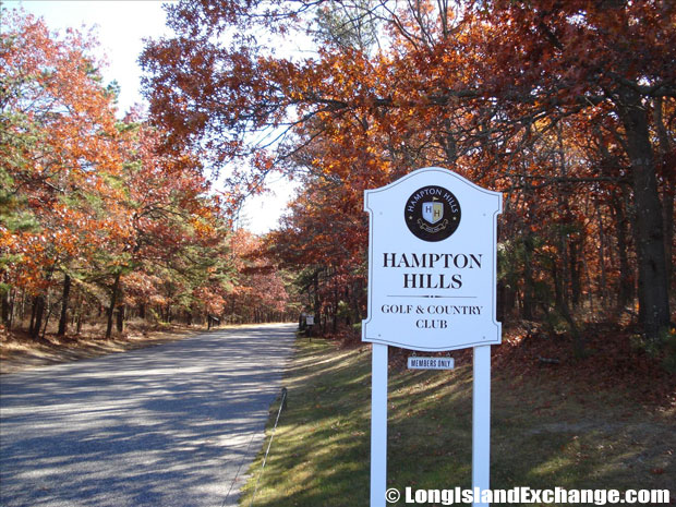 Northampton Hills Golf and Country Club
