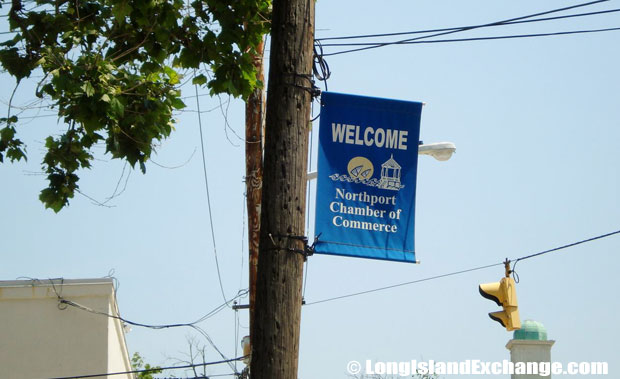 Northport Banner