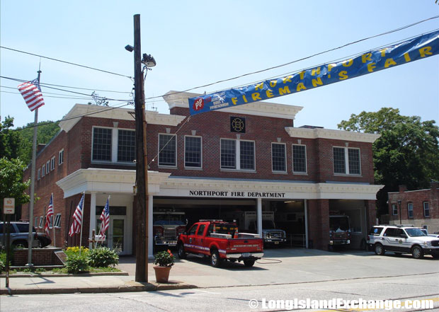 Northport Fire Dept