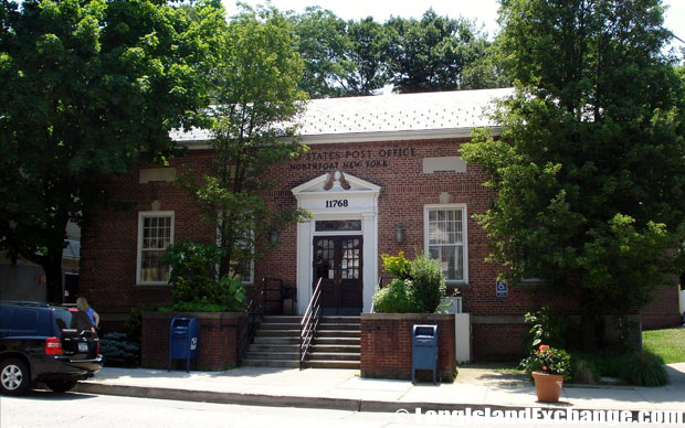 Northport Post Office