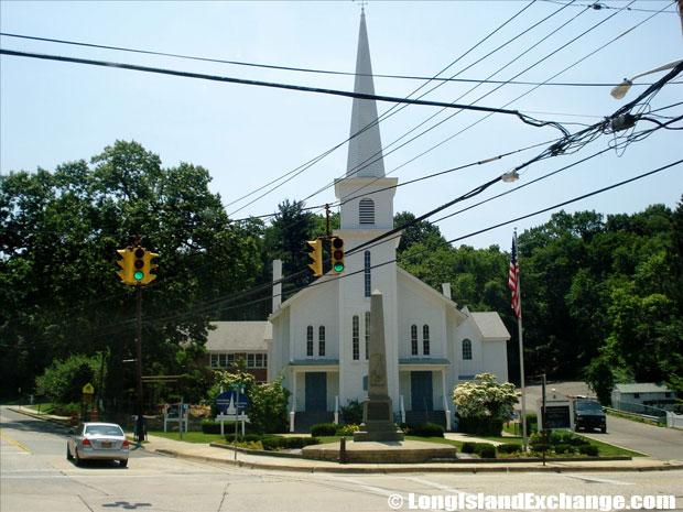 Northport Presbyterian Church