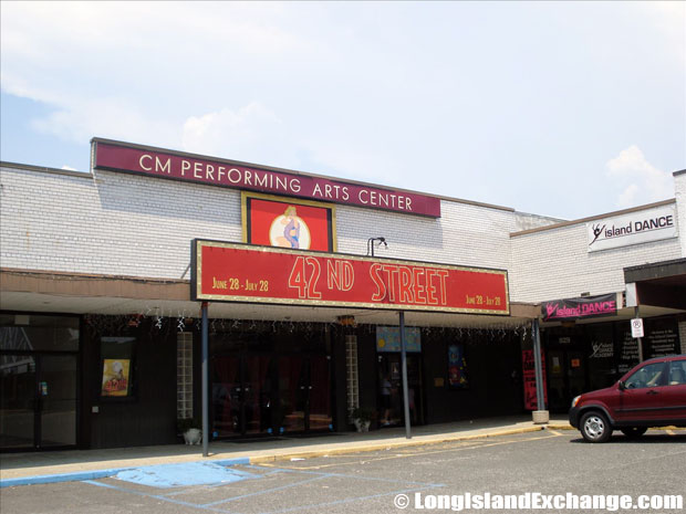 Oakdale Arts Center