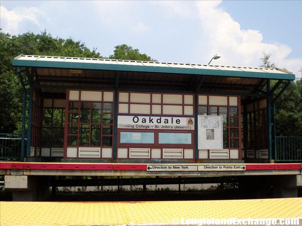Oakdale Station