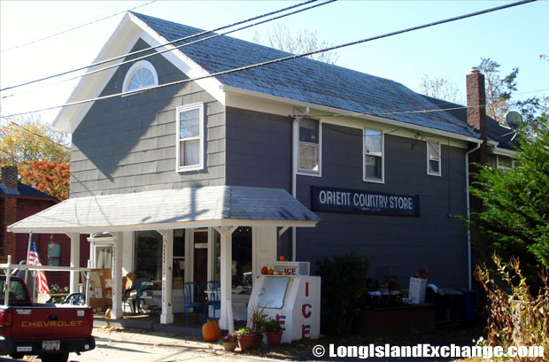 Orient Country Store