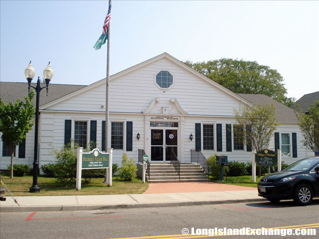 Patchogue Village Hall