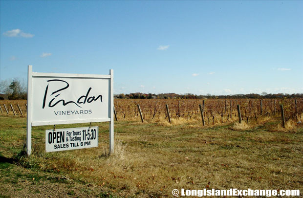 Peconic Pindar Vineyards
