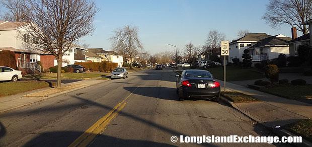 Plainedge Streets