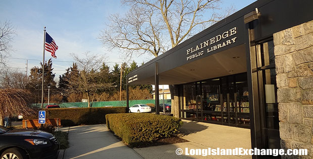 Plainedge is a hamlet and census-designated place located in Nassau County, Long Island, New York. It is within the Town of Oyster Bay with a small section located in the Town of Hempstead. The neighborhood has a total area of 1.4 square miles, all land.
