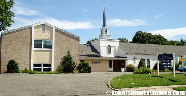 Plainview Church