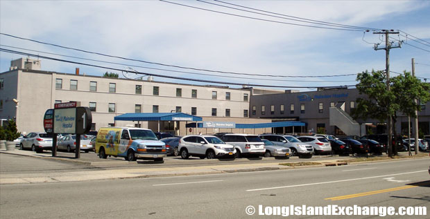 Pictures Of North Shore Plainview Hospital 6