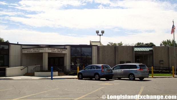 Plainview Library