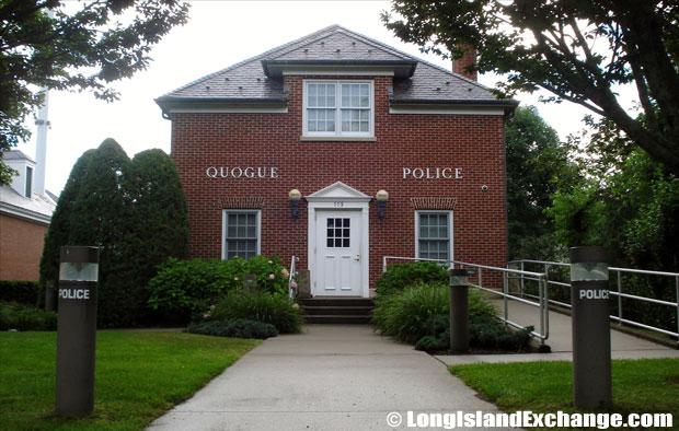 Quogue Police Department