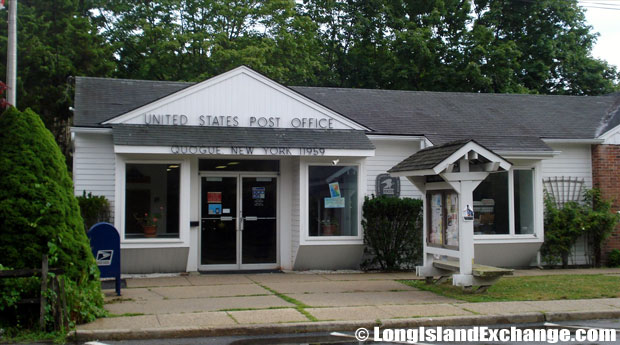 Quogue Post Office
