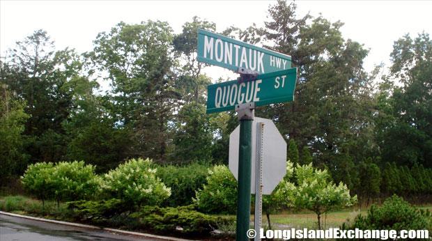 Quogue Street