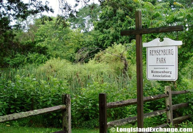 Remsenburg Park