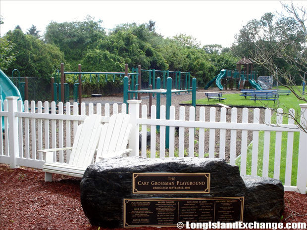 Remsenburg Playground